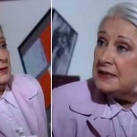 """Descubre qué fue de la actriz de 'Inesita' en """"Yo soy Betty, la fea"""""""