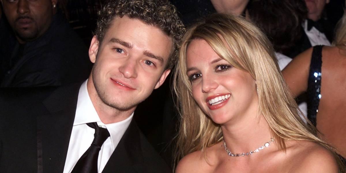 Justin Timberlake se disculpa con Britney Spears tras recibir ataques por polémico documental