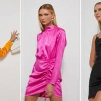 Com um mood chic e fashion, as novas peças da Renner chegam em tons vibrantes e marcantes