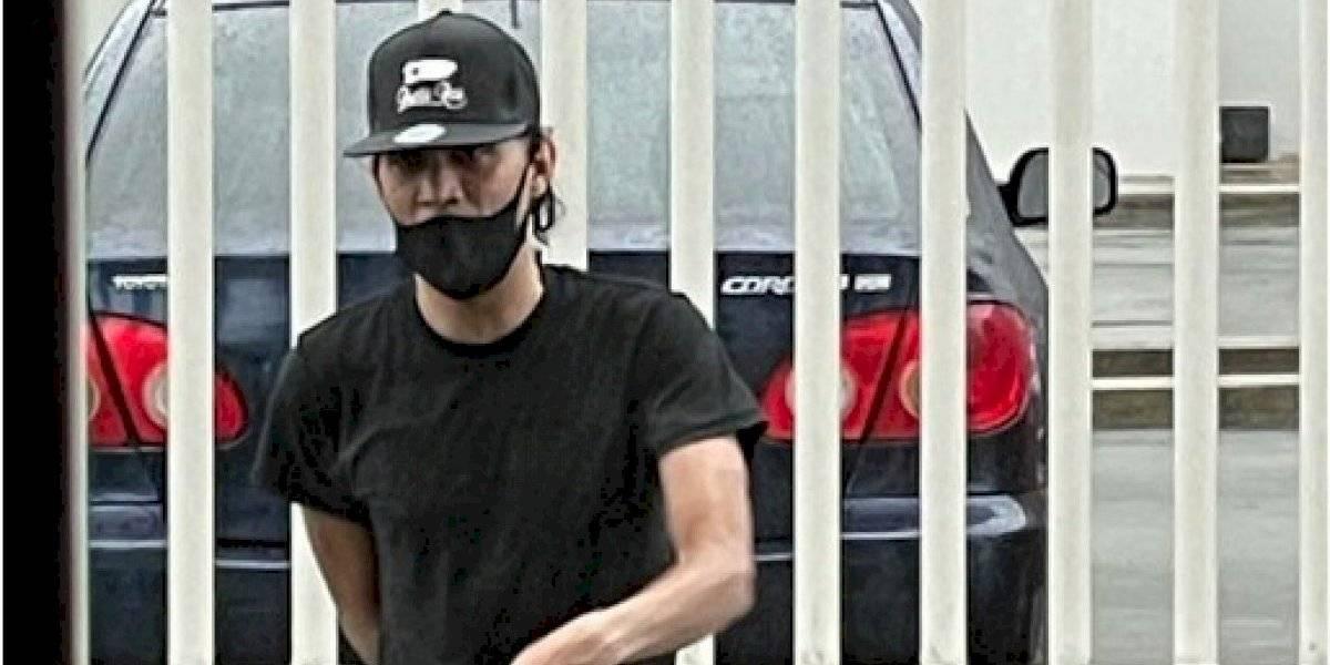 Acusado de vandalizar comité de Miguel Romero es ingresado a prisión