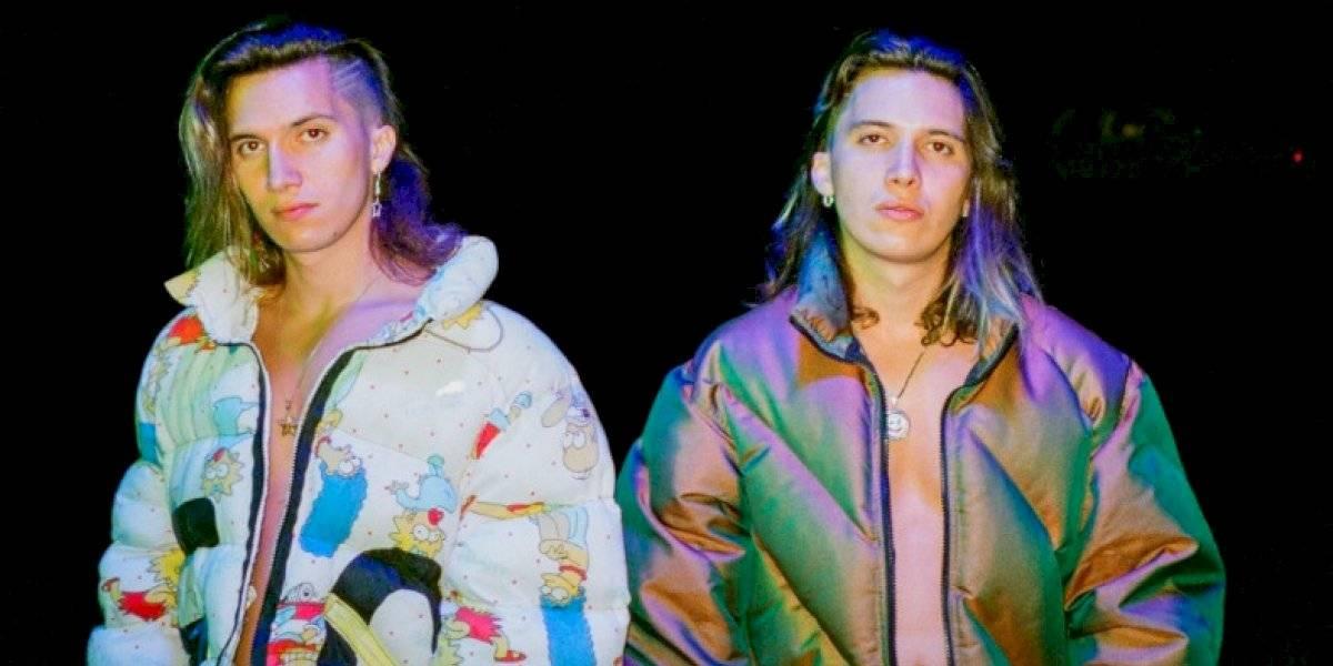 """Vice Menta estrena su sencillo """"El santo"""""""