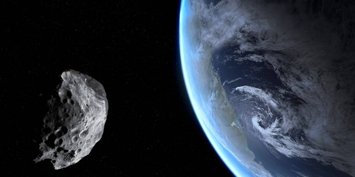La NASA está en alerta por asteroide que pasaría cerca de la Tierra