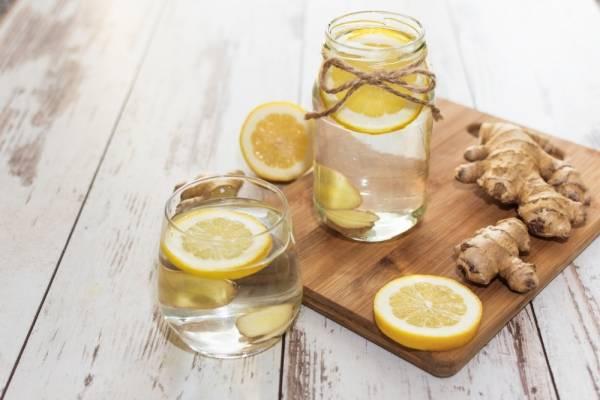 Agua con limón: conoce seis de sus beneficios para la salud