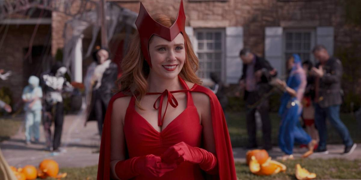 WandaVision hizo una increíble referencia a una serie de Fox en el episodio 6
