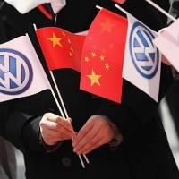 ¡Escarabajos voladores! Volkswagen estudia fabricar vehículos aéreos en China