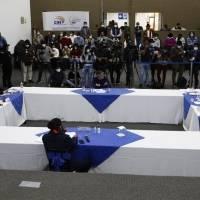 CNE hace propuesta a Yaku Pérez ante su pedido de reconteo; Lasso respalda al candidato