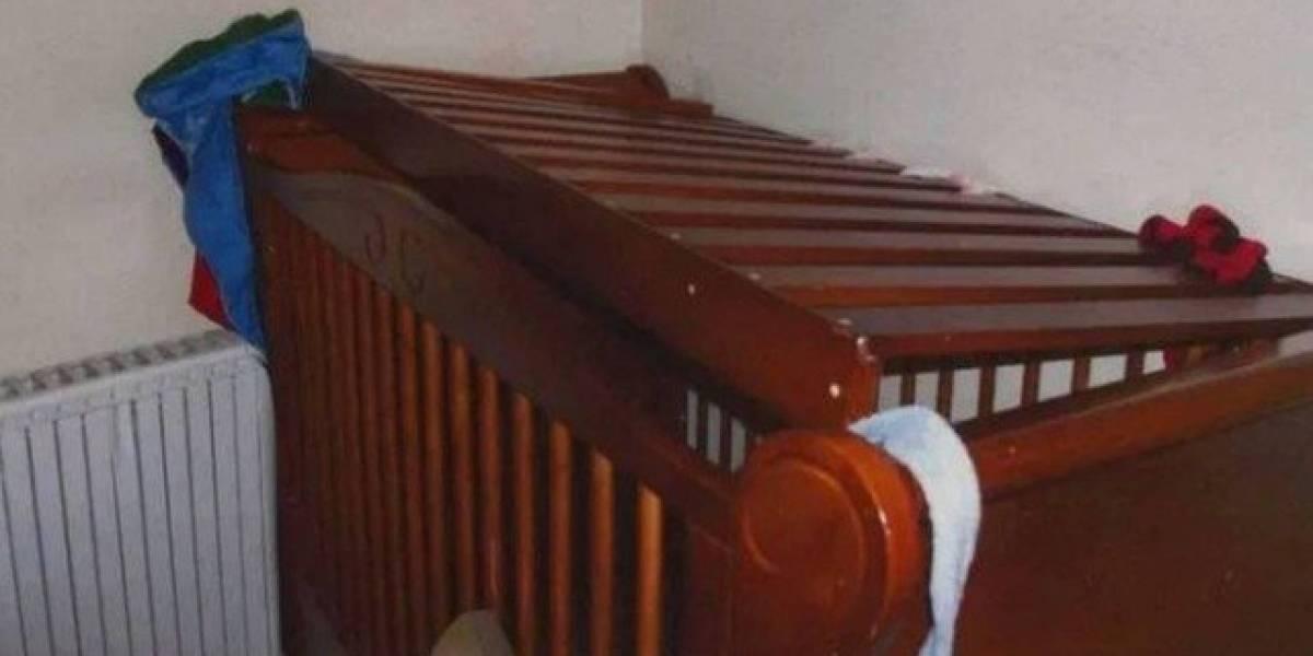 Mãe que mantinha filho preso em gaiola é condenada à prisão