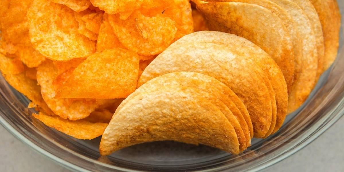 ¿Cuál es la fritura más saludable?