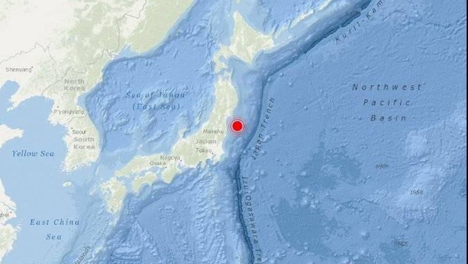 Japón terremoto Fukushima
