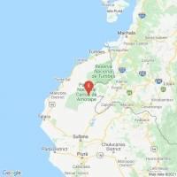 Sismo de 5.68 se sintió en varios lugares de Ecuador