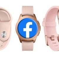 """Facebook estaría preparando su propio smartwatch enfocado a la """"salud"""""""