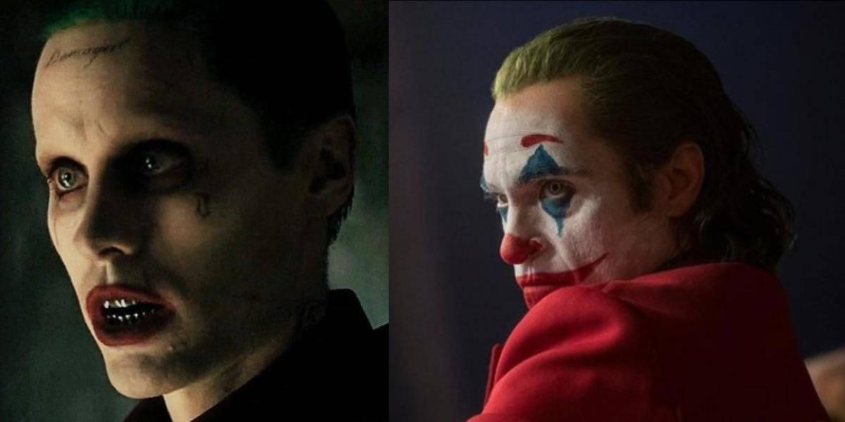 El Joker se transforma y sorprende con su nueva apariencia en 'The Justice League' de Zack Snyder