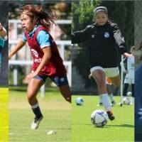 Puebla femenil da de baja a cinco jugadoras por supuesta indisciplina