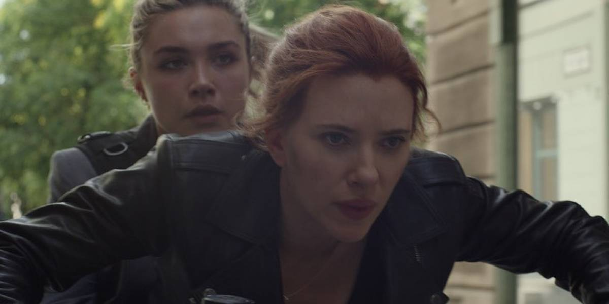 Todo lo que debes saber de 'Black Widow', la primera película de Marvel del 2021