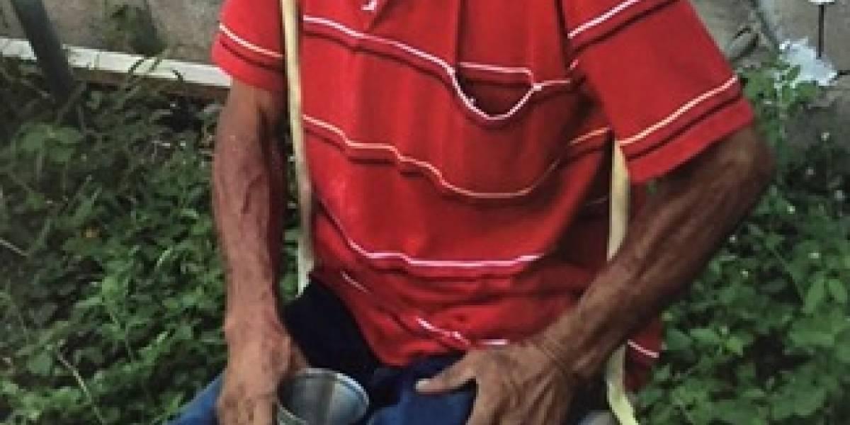Buscan a sexagenario residente de Ponce desparecido