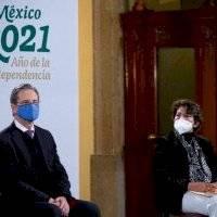 Asume Delfina Gómez las riendas de la SEP