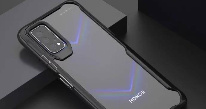 Honor V30 Pro