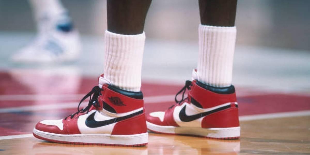 Nike: estas son las zapatillas Air Jordan más caras de la historia