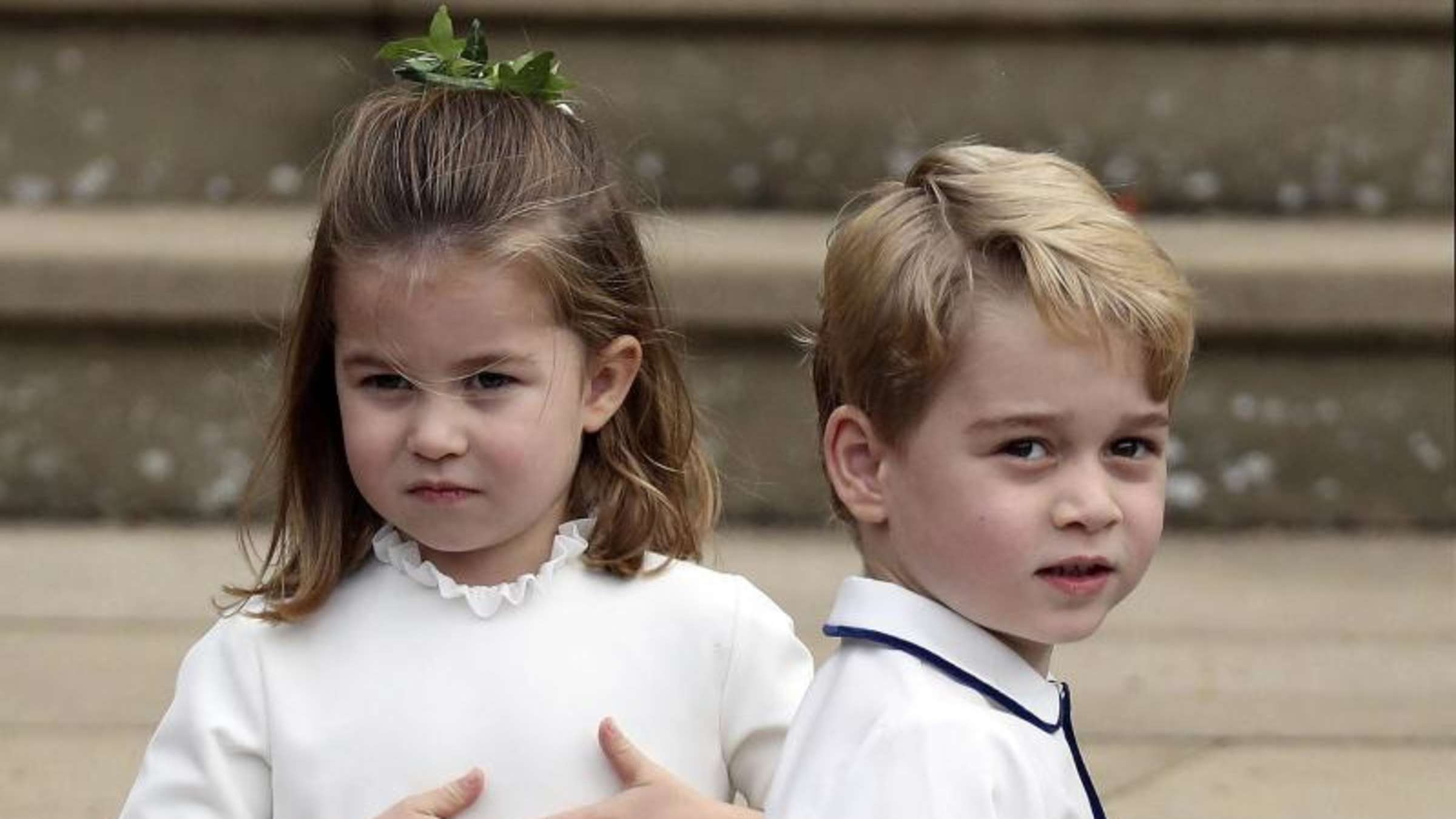 Bebés royals