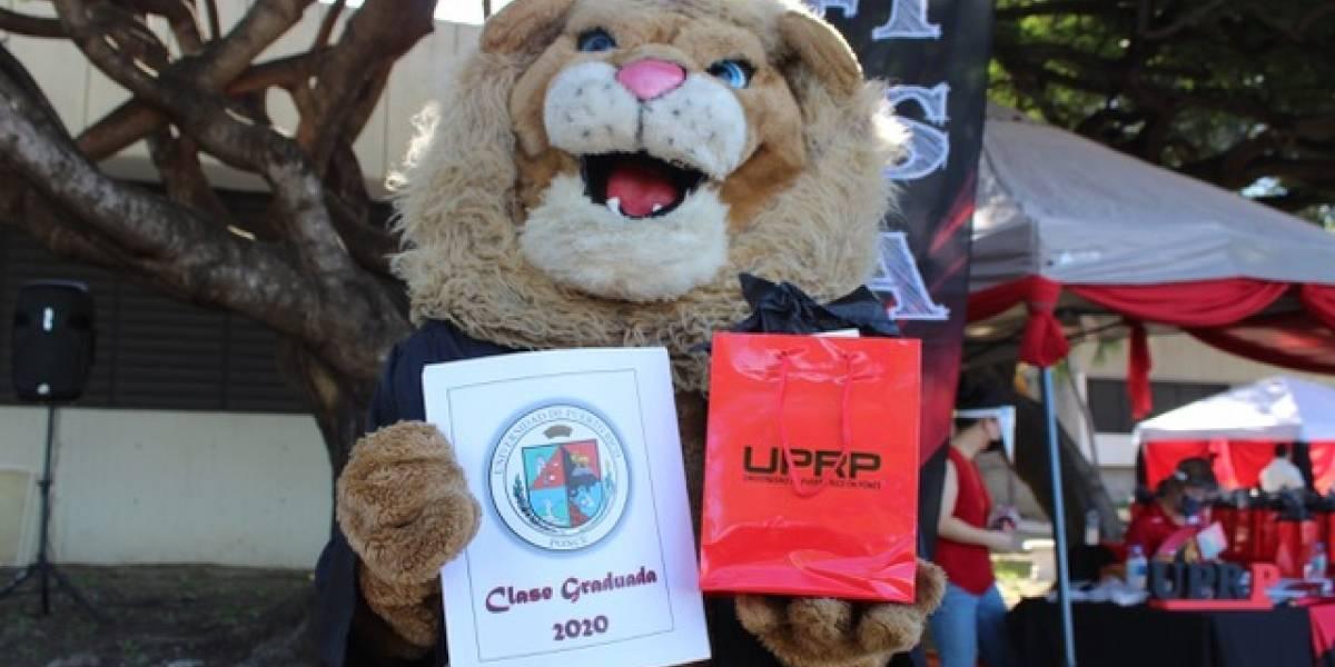 "UPR Ponce celebrará Casa Abierta ""Drive-Thru"""