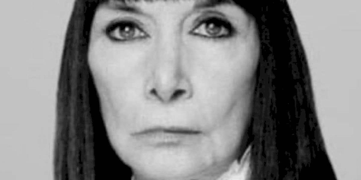 Fallece la actriz Lucia Guilmáin