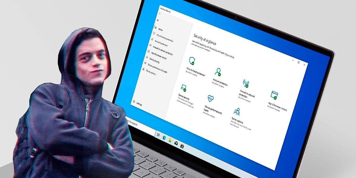 Windows Defender tuvo este fallo por 12 años para hackear tu PC y apenas nos enteramos