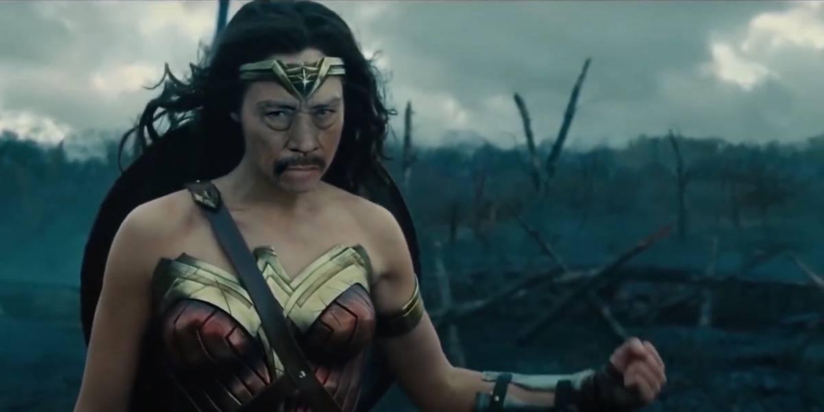 Video deepfake cambia a Gal Gadot por Danny Trejo como Wonder Woman e internet revienta