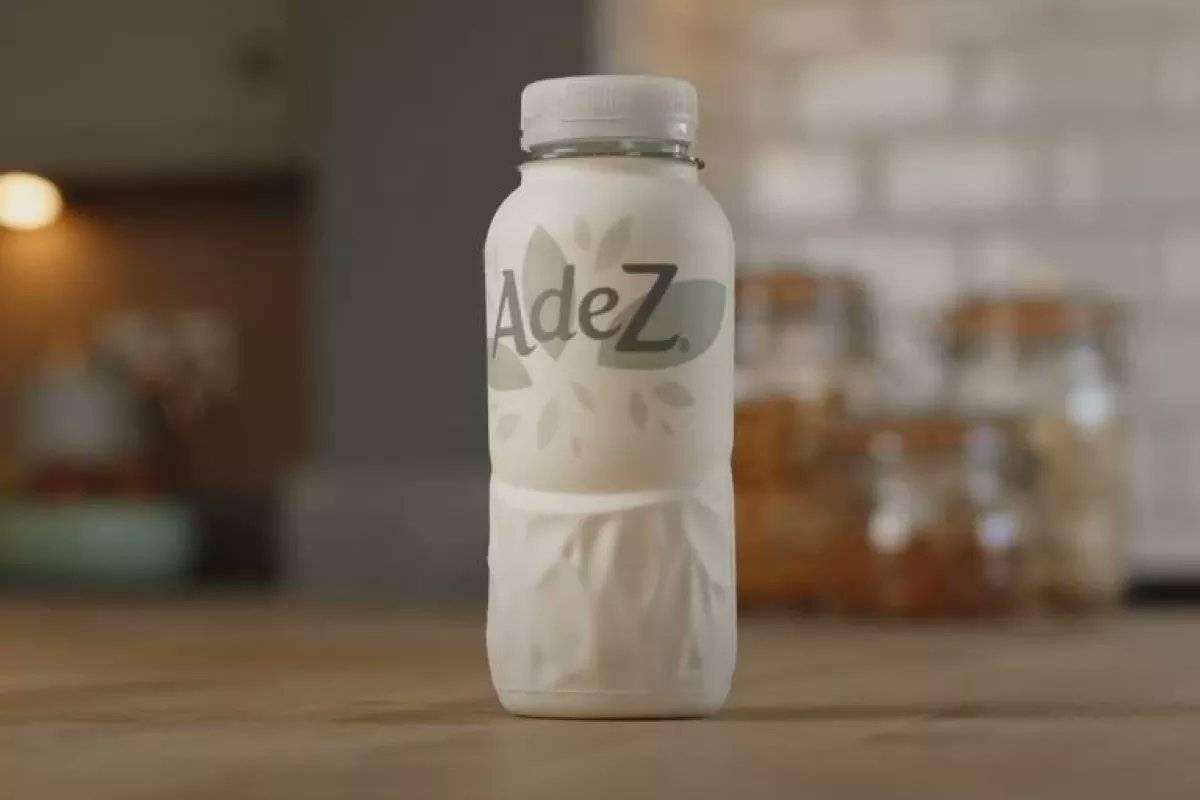 AdeZ, de Coca-Cola