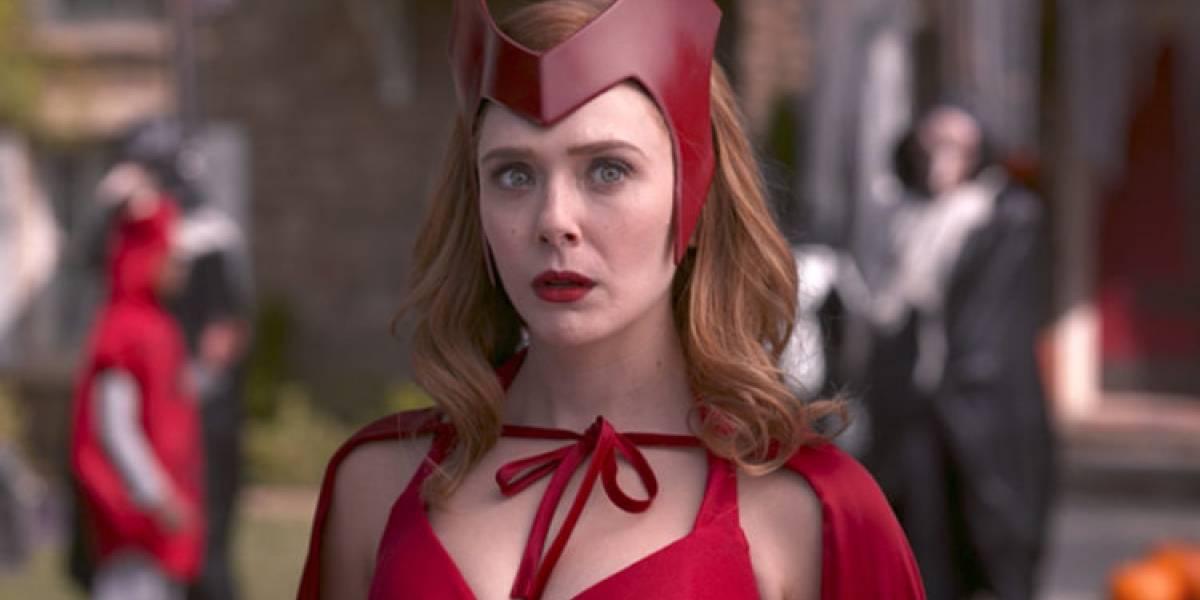Elizabeth Olsen: atriz de 'WandaVision' é cancelada nas redes após comentário racista