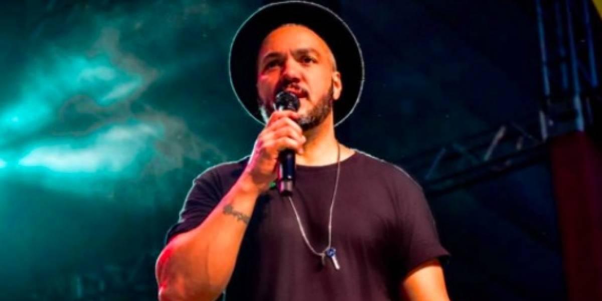 Polícia abre investigação sobre show do cantor Belo