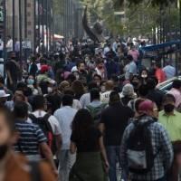 Más de un siglo tardaría México en alcanzar la inmunidad contra el Covid