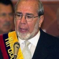 Fallece el expresidente de Ecuador, Gustavo Noboa