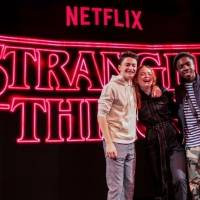 Protagonista de 'Stranger Things' diz que 4ª temporada será a mais sombria de todas