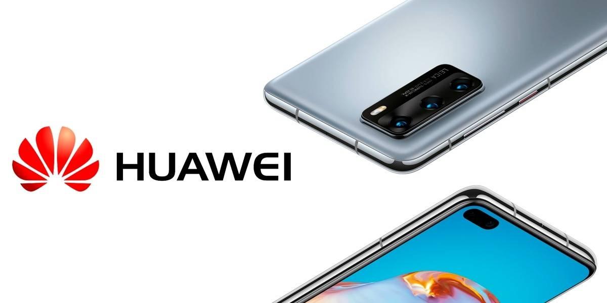 Huawei P50 filtra su fecha de lanzamiento y sería muy pronto