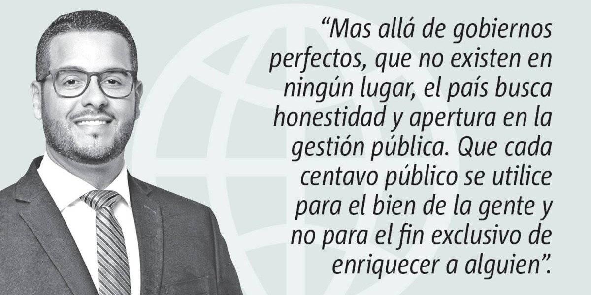 Opinión de Jesús Manuel Ortiz: Guerra contra la corrupción