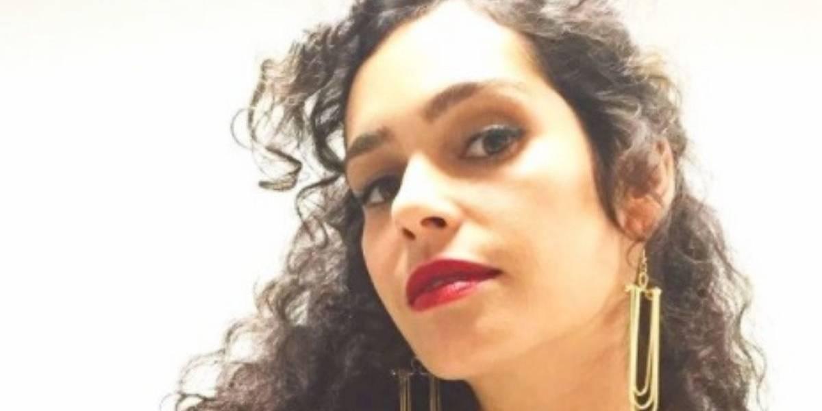 Maria Flor responsabiliza Bolsonaro por ausência de Carnaval em vídeo 'pistola'