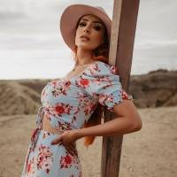 """""""Qué regrese el ganado"""": El anuncio que hace María Fernanda Ríos en sus redes sociales que divirtió a sus fanáticos"""