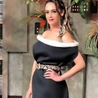 Mira el impactante y radical cambio de look de Anette Mitchel, conductora de Masterchef México