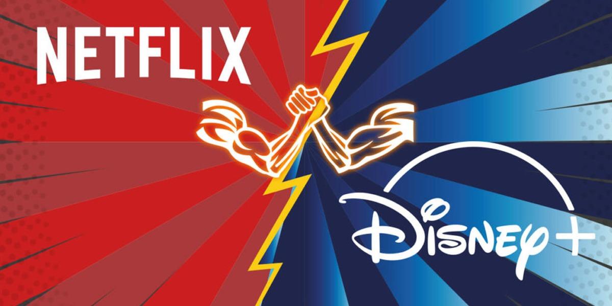 vs Netflix será superado por Disney Plus en esta fecha según los expertos