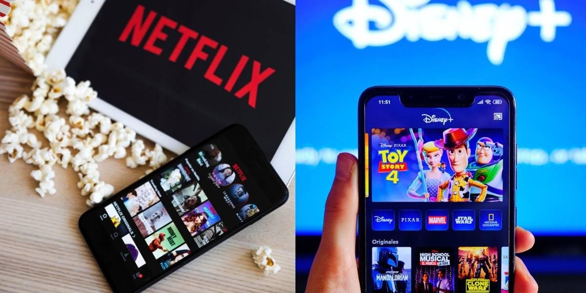 Netflix será superado por Disney Plus en esta fecha según los expertos