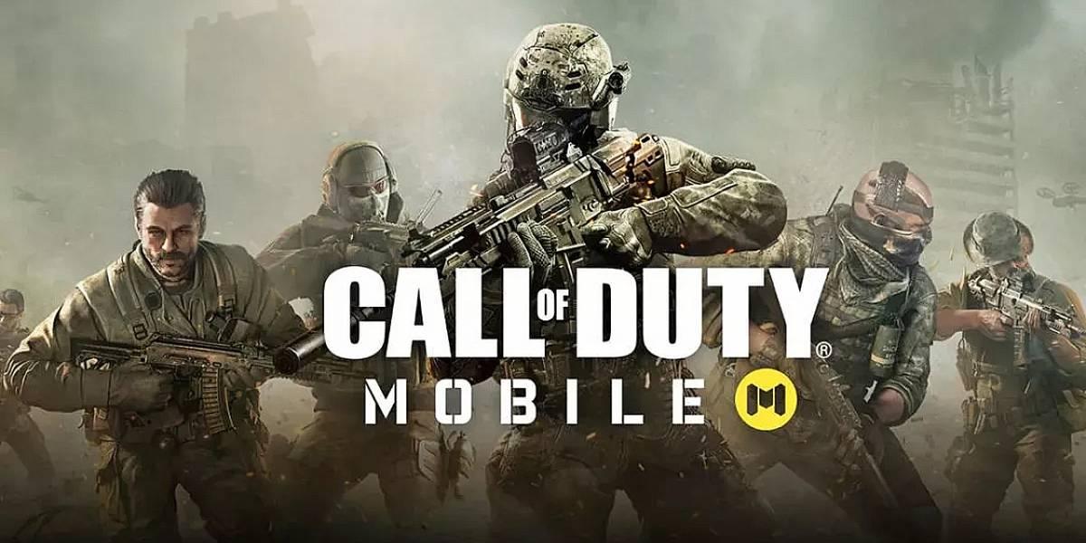 Call of Duty: Mobile - 10 celulares en 2021 que son compatibles con el juego