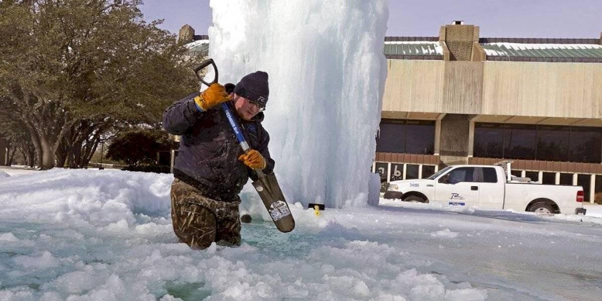 Aumentan las muertes en Estados Unidos en medio de apagones y temperaturas heladas