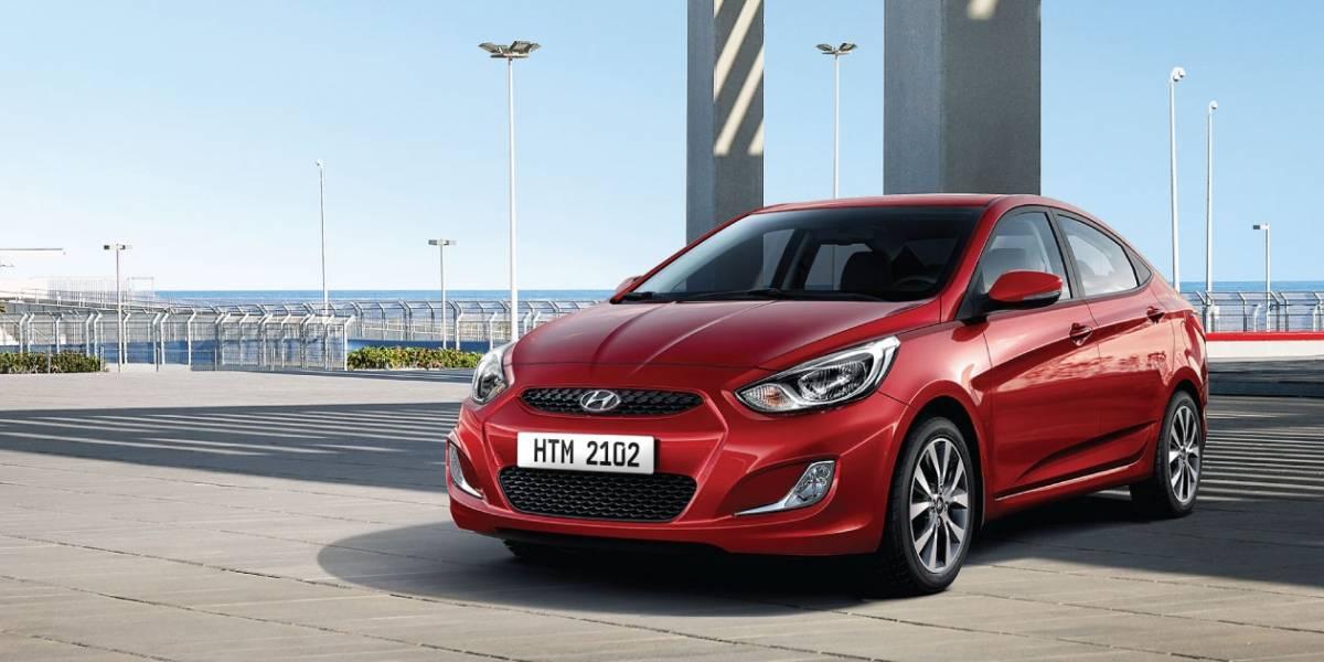 Hyundai Accent: economía y lujo en un solo vehículo