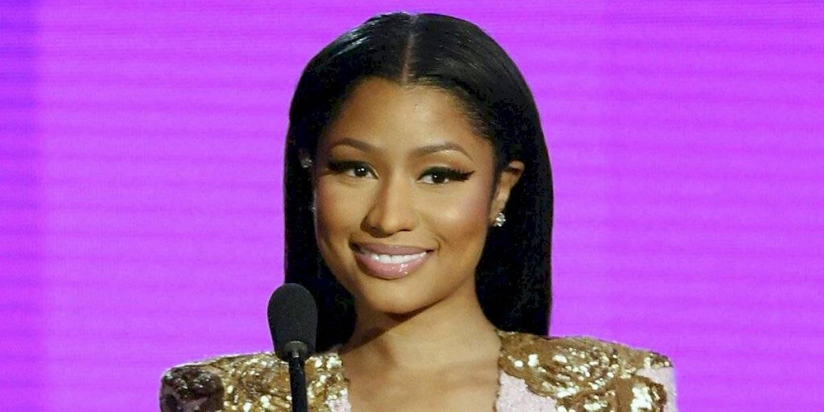 Arrestan a hombre por muerte de padre Nicki Minaj