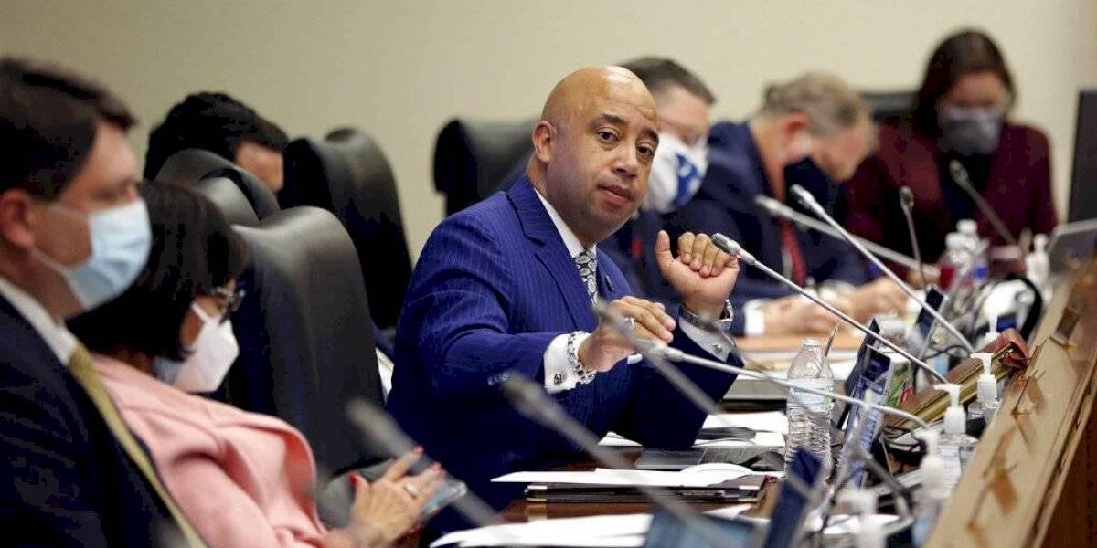 Legislatura de Carolina del Sur aprueba proyecto antiaborto