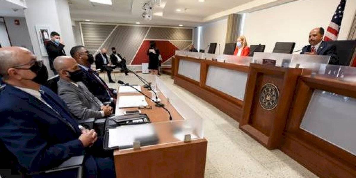 Senado evalúa implementación de planes de reorganización en agencias gubernamentales