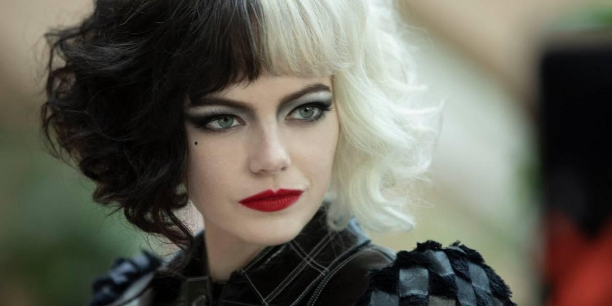 "Lanza primer tráiler de ""Cruella"" con Emma Stone"