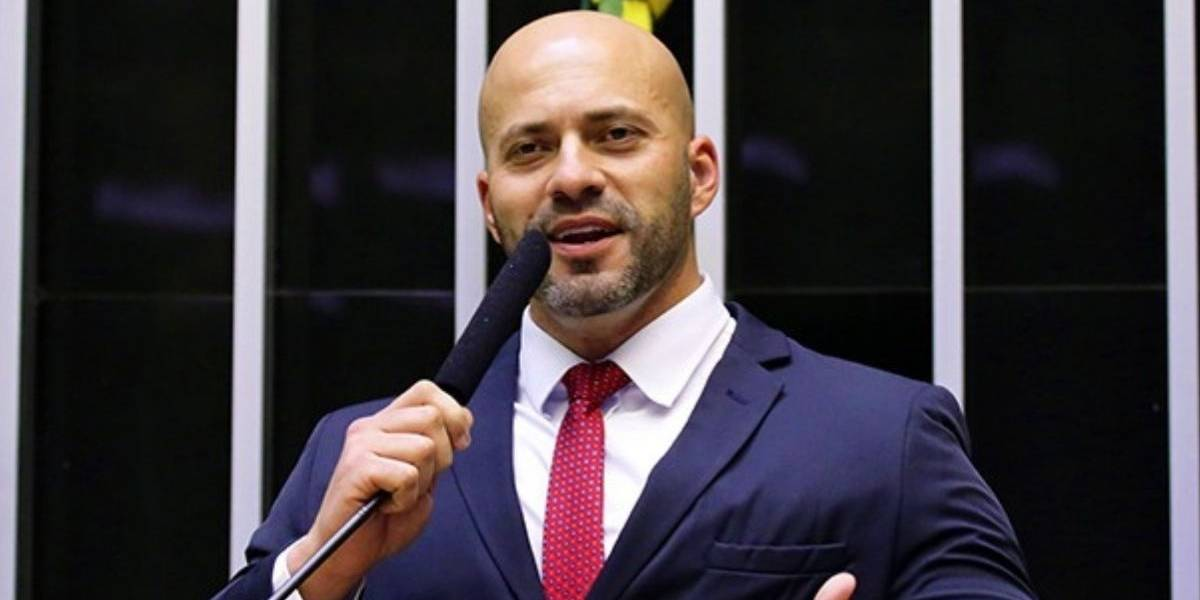 Afinal, quem é Daniel Silveira, o deputado preso por Alexandre de Moraes?