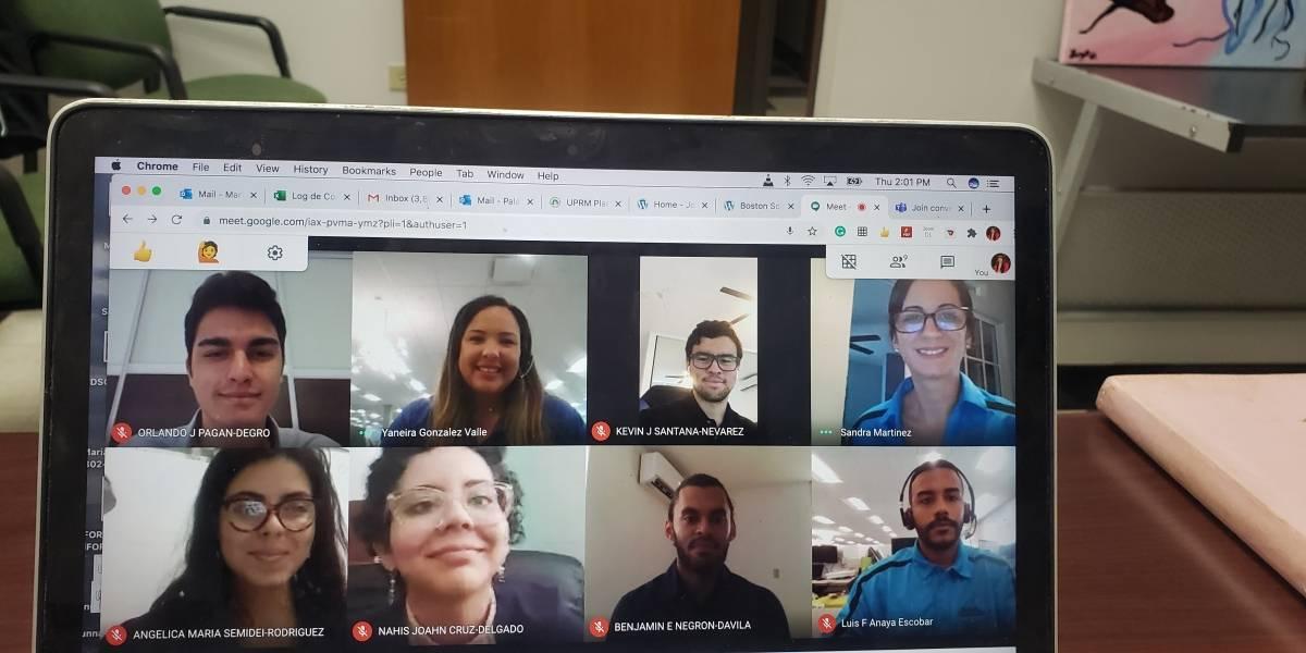 Recinto de Mayagüez de la UPR celebrará Feria de Empleos Primaveral en línea