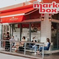 The Market Box: Lo nuevo en Miramar que amarán los foodies